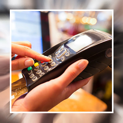 POS systems in small business